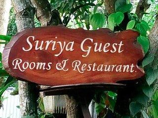 Suriya Guest Mirissa
