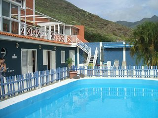 2 bedroom Apartment in El Roque, Canary Islands, Spain : ref 5537300