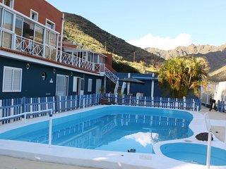 2 bedroom Apartment in El Roque, Canary Islands, Spain : ref 5537300