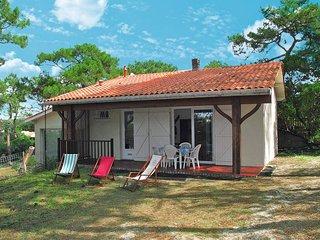 2 bedroom Villa in Lacanau-Océan, Nouvelle-Aquitaine, France : ref 5434895