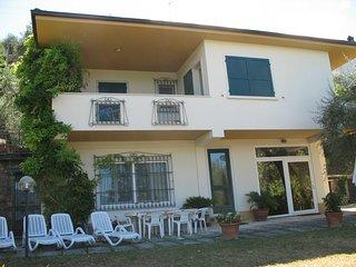 4 bedroom Villa in Albisano, Veneto, Italy : ref 5248536