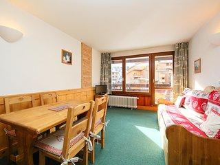 1 bedroom Apartment in Les Boisses, Auvergne-Rhône-Alpes, France : ref 5552504