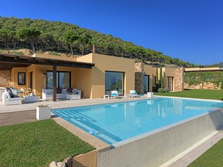 5 bedroom Villa with Pool, Air Con and WiFi - 5635876
