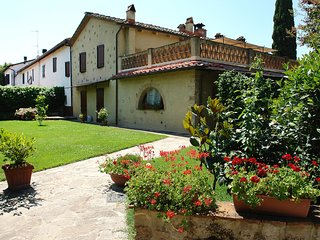 2 bedroom Apartment in Vivaia II, Tuscany, Italy : ref 5513150