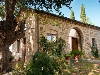 3 bedroom Villa in Torgiano, Umbria, Italy : ref 5247517