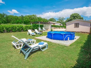 3 bedroom Villa in Munci, Istarska Zupanija, Croatia : ref 5439587