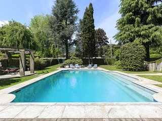 4 bedroom Villa in Lesa, Piedmont, Italy : ref 5248389