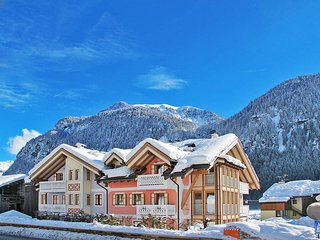 2 bedroom Apartment in Fontanazzo, Trentino-Alto Adige, Italy : ref 5437786