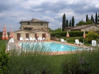1 bedroom Apartment in Le Grazie, Tuscany, Italy : ref 5504828