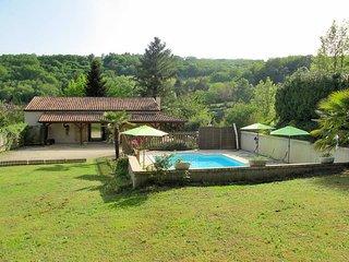 3 bedroom Villa in Sarlat-la-Caneda, Nouvelle-Aquitaine, France : ref 5443043