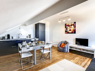 1 bedroom Apartment in Biarritz, Nouvelle-Aquitaine, France : ref 5550711