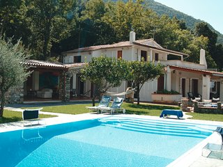 4 bedroom Villa in Maratea, Basilicate, Italy : ref 5247482