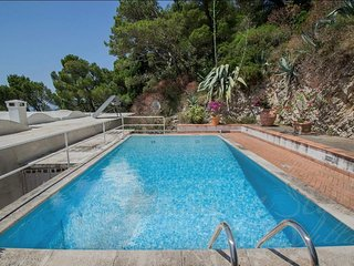 4 bedroom Villa in Capri, Campania, Italy - 5248141