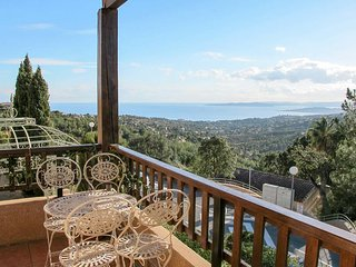 1 bedroom Apartment in Les Issambres, Provence-Alpes-Côte d'Azur, France : ref 5