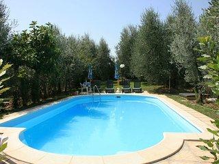 2 bedroom Villa in Cesa, Tuscany, Italy : ref 5239716