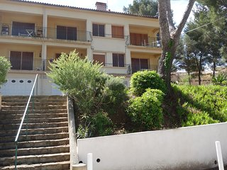 2 bedroom Apartment in La Madrague, France - 5545820