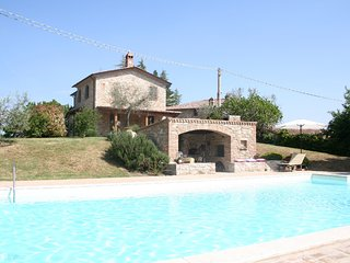 4 bedroom Villa in Umbertide, Umbria, Italy : ref 5247514