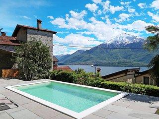 2 bedroom Apartment in Gravedona, Lombardy, Italy : ref 5473226