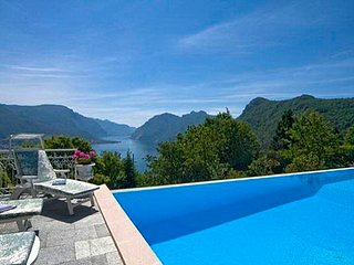 3 bedroom Villa in Civenna, Lombardy, Italy : ref 5248322