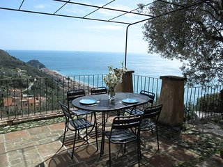 2 bedroom Villa in Varigotti, Liguria, Italy : ref 5444289