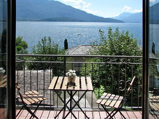 2 bedroom Apartment in Cresciasca, Lombardy, Italy : ref 5436721