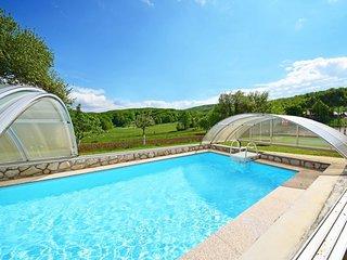 2 bedroom Villa in Mrzli Dol, Licko-Senjska Zupanija, Croatia : ref 5546067