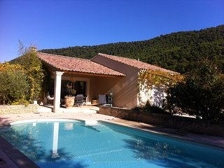 2 bedroom Villa in Sablet, Provence-Alpes-Côte d'Azur, France : ref 5248843