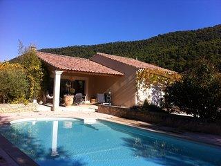 2 bedroom Villa in Sablet, Provence-Alpes-Cote d'Azur, France : ref 5248843