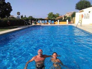 Colinas del Faro, 20min to Marbella & Malaga