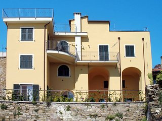 1 bedroom Apartment in Poggi Inferiore Poggi Superiore, Liguria, Italy - 5444145