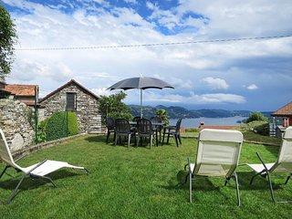 2 bedroom Villa in Monte San Giulio, Piedmont, Italy : ref 5440967