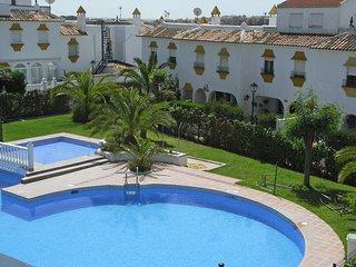 3 bedroom Villa in Matalascañas, Andalusia, Spain - 5552537