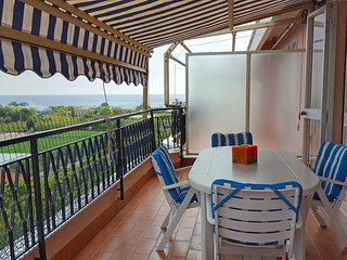 3 bedroom Apartment in Albenga, Liguria, Italy : ref 5535463