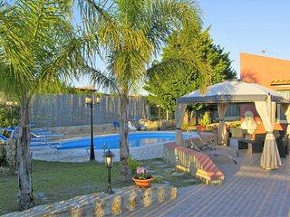 4 bedroom Villa in Porto Palo Est, Sicily, Italy : ref 5544605