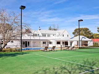Bel Casa - Luxury Mount Eliza Retreat