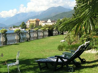 2 bedroom Apartment in Pallanza, Piedmont, Italy : ref 5248369