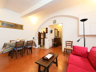 1 bedroom Apartment in Trastevere, Latium, Italy : ref 5518612