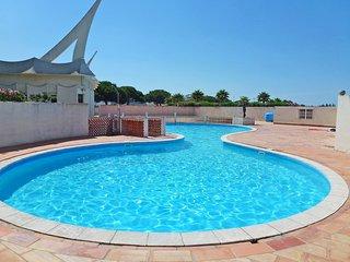 1 bedroom Apartment in Port Camargue, Occitania, France : ref 5580492