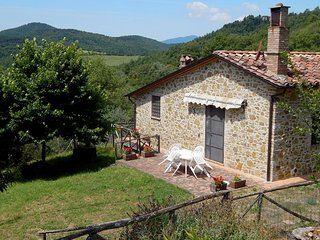 2 bedroom Villa in Umbertide, Umbria, Italy : ref 5477751