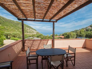 2 bedroom Apartment in Nisporto, Tuscany, Italy : ref 5633787