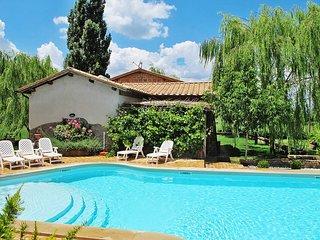 3 bedroom Apartment in Montefiascone, Latium, Italy : ref 5440476