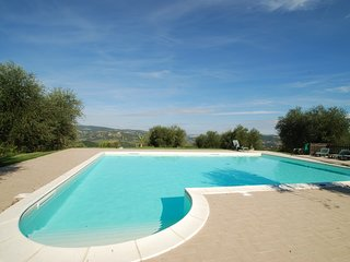 6 bedroom Villa in Castel del Piano, Tuscany, Italy - 5247656