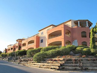 2 bedroom Apartment in Roquebrune-sur-Argens, France - 5436116