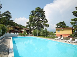 2 bedroom Apartment in Pieve Vecchia, Lombardy, Italy : ref 5553109