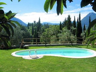 4 bedroom Villa in Varenna, Lombardy, Italy : ref 5248345