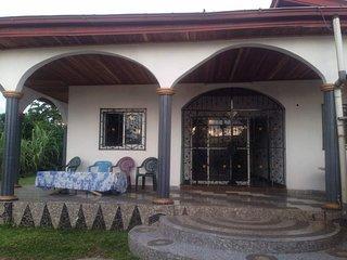 La Maison d'Hote Le roi Roch Madola