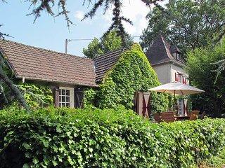 4 bedroom Villa in La Boissiere-d'Ans, Nouvelle-Aquitaine, France : ref 5443077