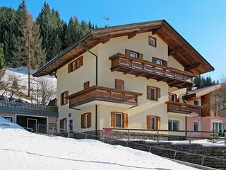 3 bedroom Apartment in Moena, Trentino-Alto Adige, Italy : ref 5437801