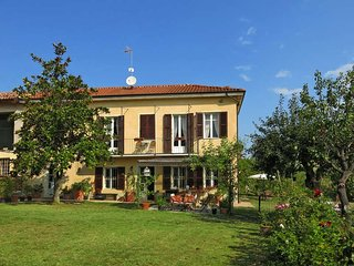 3 bedroom Villa in Sanico, Piedmont, Italy : ref 5443243