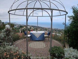 4 bedroom Apartment in San Lorenzo al Mare, Liguria, Italy : ref 5636202